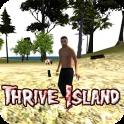 无人岛生存安卓版(Thrive Island) v2.0