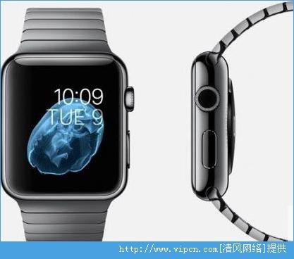 Apple Watch功能介绍,Apple Watch智能手表Apple Watch功能有哪些?[多图]图片3