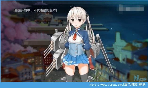 战舰少女R2.4.0图片1