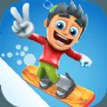 滑雪大冒险2手机安卓版 v1.0.0.0577