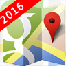 谷歌地图2016高清卫星地图