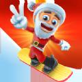 滑雪大冒险2iOS圣诞节版