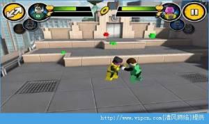 乐高DC超级英雄安卓版图4