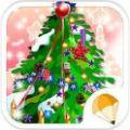 装扮圣诞树游戏iOS版