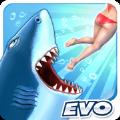 饥饿的鲨鱼进化3.7.2破解版