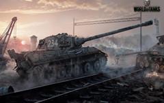 坦克类游戏合集