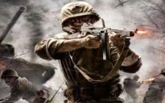 二战题材游戏合集