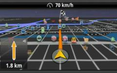 地图导航软件大全