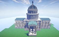 我的世界建筑存档