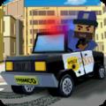 我的世界警察抓小偷修改版
