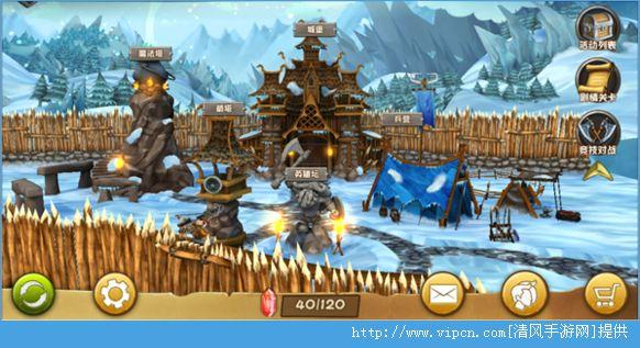 网易城堡风暴可以自动战斗吗? 自动战斗系统介绍[图]图片1