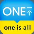 韩寒one一个app
