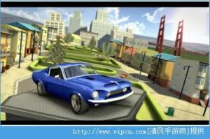 汽车模拟驾驶破解无限金币版图2