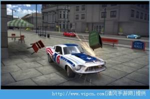 汽车模拟驾驶破解无限金币版图4