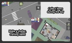 死城僵尸生存iOS图4