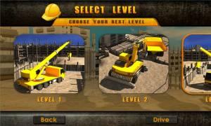 工程车模拟3D游戏图2