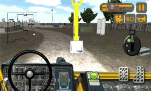 工程车模拟3D游戏图4
