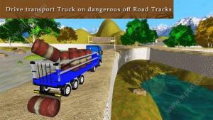 大卡车模拟2017游戏图2