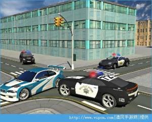 警察犯罪城模拟器中文版图2