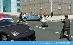 警察犯罪城模拟器中文版图4