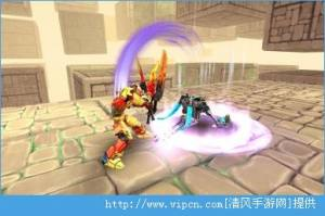乐高生化战士2官方版图4