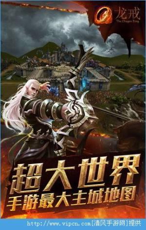 龙戒游戏图2