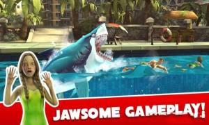 饥饿鲨世界3D图2