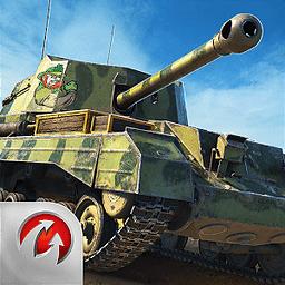 坦克世界闪电战苹果版