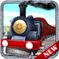 模拟火车2016手机版
