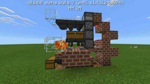 我的世界0.14.0自动烤鸡器怎么制作?自动烤鸡器图文教程[多图]