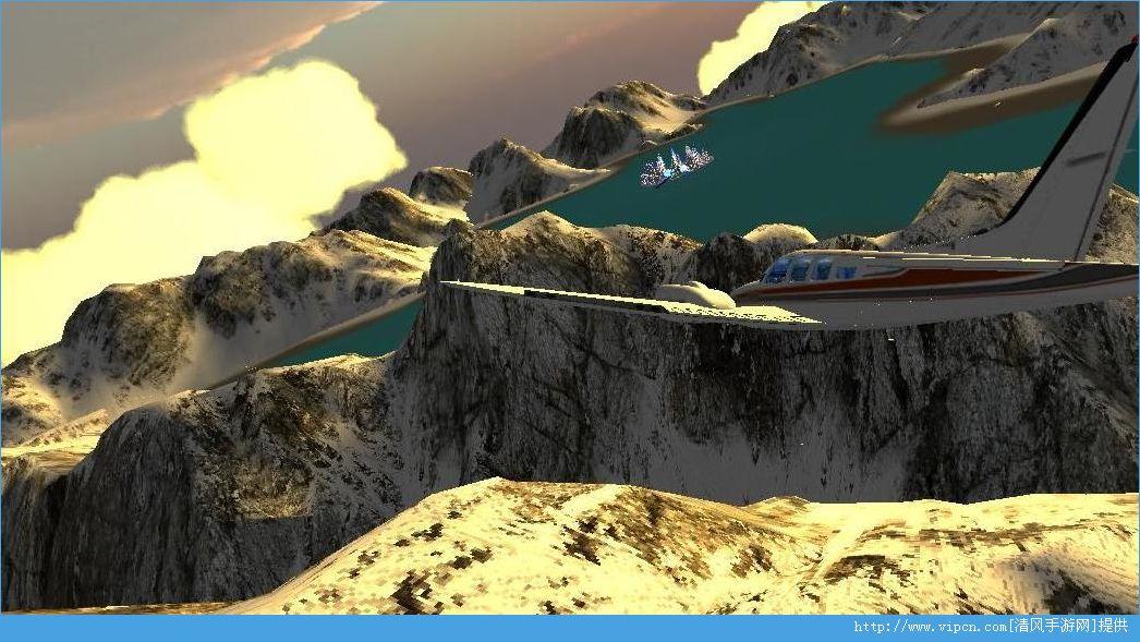 模拟飞行VR手机版图片1