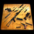 枪械拆卸3D全解锁破解版