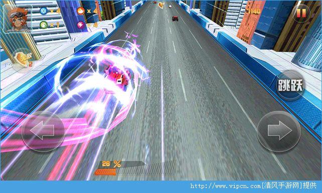 爆裂飞车游戏图片1