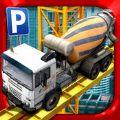 重型卡车停车场模拟器破解版