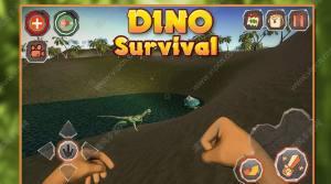 恐龙生存手机版图4