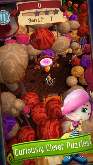 爱丽丝梦游仙境解谜手机版图片1