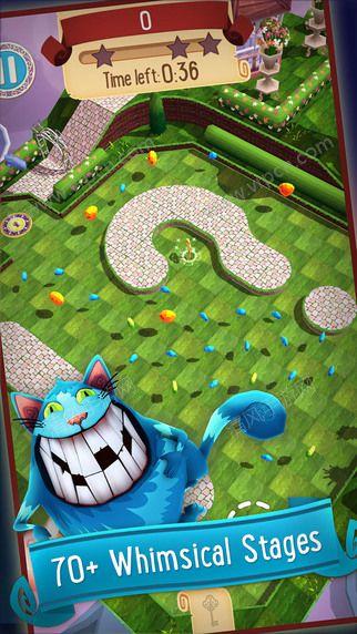 爱丽丝梦游仙境解谜手机版图片2