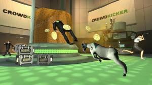 模拟山羊太空废物安卓版图2
