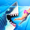 饥饿鲨鱼世界3D中文破解版