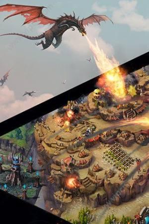 巨龙之战腾讯图2