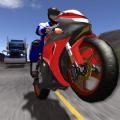 3D第一人称摩托车骑手IOS版
