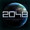 2048科幻版游戏