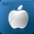 iphone7苹果锁屏主题