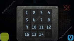 鬼屋越狱密室逃脱比赛系列5ios版图2