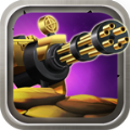 3D僵尸战争手机游戏安卓版 v1.12