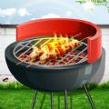 户外烧烤烹饪模拟器游戏