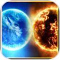 星球连线游戏