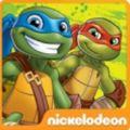忍者神龟半甲英雄iOS版