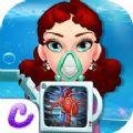 时尚女郎的心脏手术游戏
