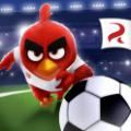 愤怒的小鸟射门iOS版